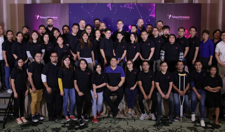 TP offers new upskilling opportunities for its people,  launches TP Analytics Academy