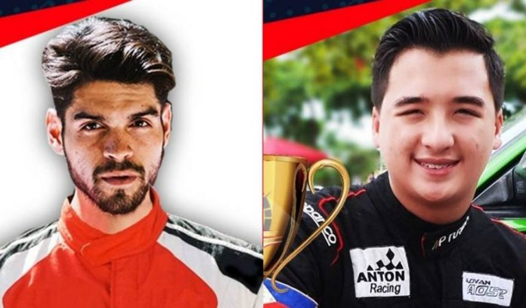Anton, Carapiet hailed as Race for Frontliners overall champions Tuason Racing E-Sports program raises Php 403k for frontliners