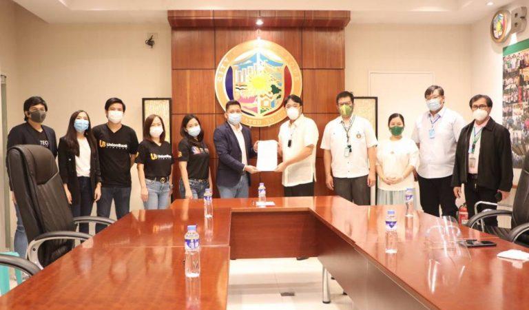 Parañaque City taps UnionBank for distribution of Paraña-cash assistance via digital means