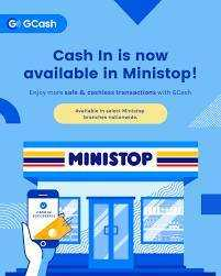 GCash, Ministop partner to increase cash-in locations nationwide