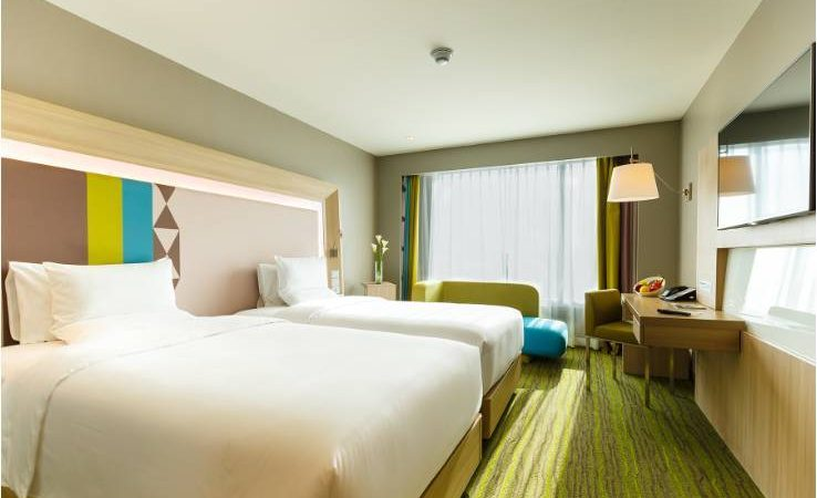 CITY OF FIRSTS' NOVOTEL MANILA BAGS RECOGNITION FROM AGODA AND TRIPADVISOR