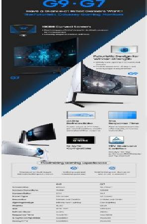 Samsung officially launches Odyssey gaming monitor line-up in PH