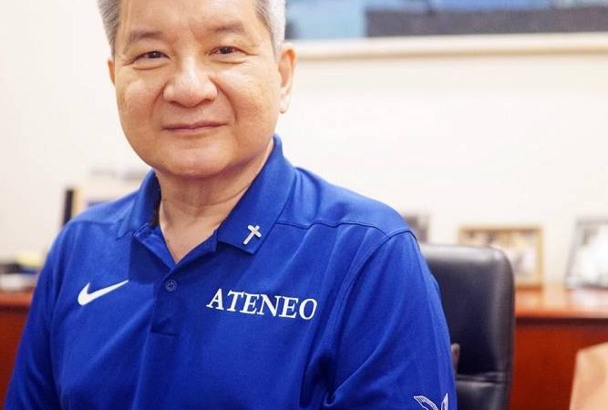 Facing a volatile, uncertain, complex, and ambiguous world the Atenean way