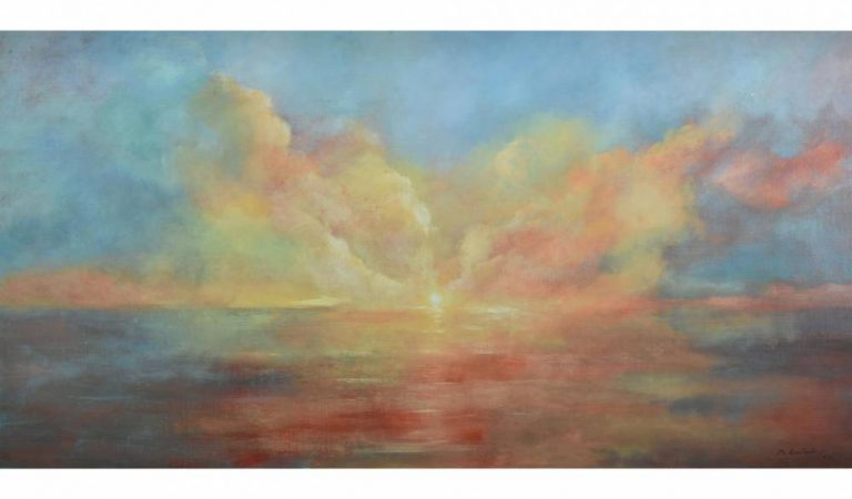 Sun Life presents exclusive art exhibit to raise funds for typhoon victims
