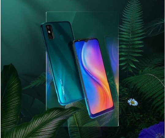 TECNO Mobile launches new AI-powered, revolutionary  TECNO Spark 6 Series – A smartphone for the masses