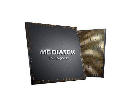 MediaTek's MT9638 4K Smart TV Chip Ushers in a New Era of AI-Enabled Interactive Multimedia Experiences