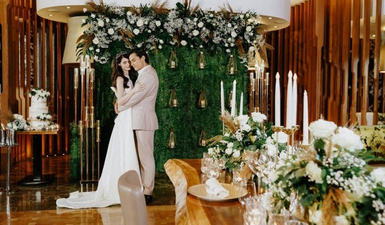 INTIMATE WEDDINGS AT CITY OF DREAMS MANILA