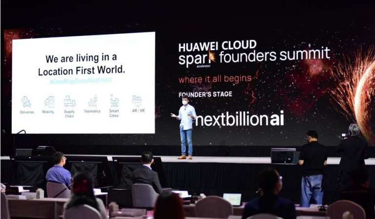 Huawei to invest US$100 million in Asia Pacific startup ecosystem over 3 years
