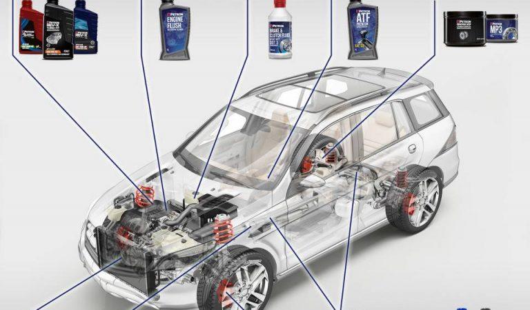 Petron Car Care Center — The Automotive Fluids Specialist