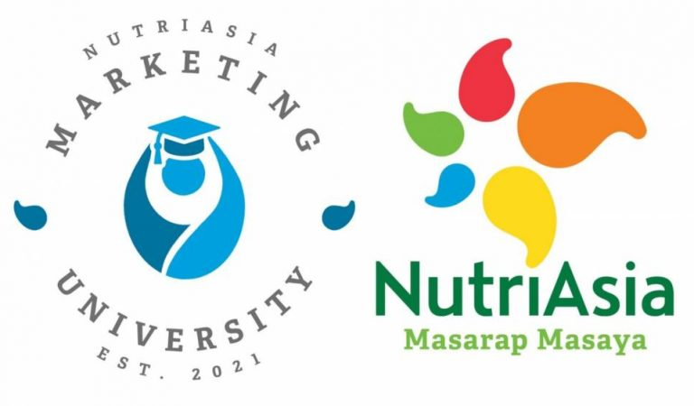Groundbreaking Marketing University Upskills NutriAsia's Organization
